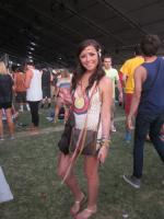 Coachella 2010 - Hippie Look