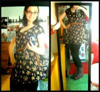 start of my summer clothes :)