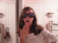 my fav sun glasses