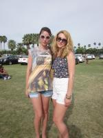 Coachella 2010 LA Looks