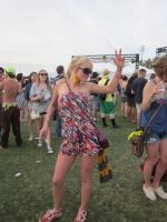 Coachella 2010 - Own Your Style!
