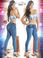 Tabbachi 6914 Butt Lifting Jeans
