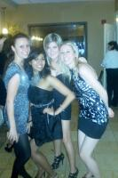 Me and the girls at Liberty Grand NewYears 2010!