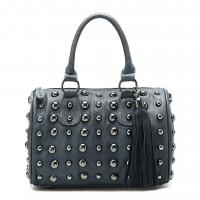 ROMAN IMPRESSION STUDDED BAG