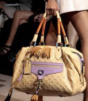 A Louis Vuitton for Spring