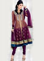 Glamour Touch Designer Wedding Wear Salwar Kameez