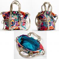 """fav bag from Coach's """"poppy"""" line :)"""