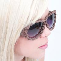 Macrame Sunglasses