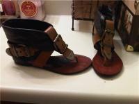 Dolce Vita Boot-Sandals