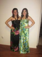 Formal dresses!
