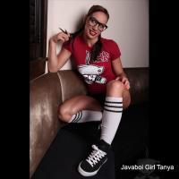 Javaboi Girl Tanya