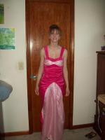 Prom Dress 2009