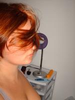 Bright Hair...Impulsive