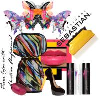 Fierce Color with Sebastian Professional
