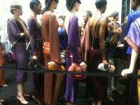 Louis Vuitton Tre Chic Paris