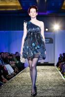 Sunday's Runway Dress