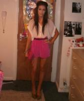 Night out at uni