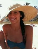 Beachy Sun Hat