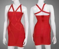 Red Hot! www.ustrendy.com/pink-vintage-boutique