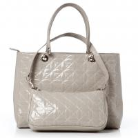 Big one with free small purse plus 15% off