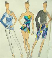Spring Fashion Design