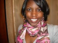 I love my scarfs