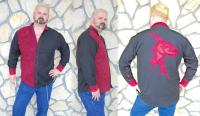 Dragon Shirt / Avatar Series