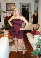 """my GO-TO """"fancy"""" party dress :)"""