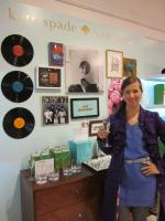 Kate Spade Home Store Opening: NYC