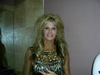 My Leopard Dress!