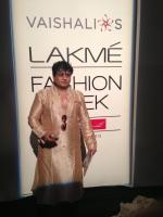 Gurubhai Thakkar as a VIP Guest at Vaishali S & Shruti Sancheti's