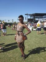 Coachella 2010 - Fierce!