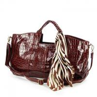 Perfect fall bag with free scarf