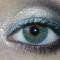 Smoky Eye Shadow for Spring 2011