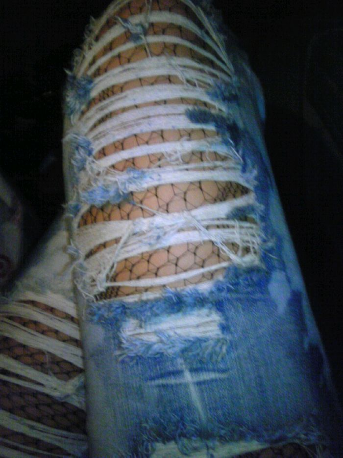 Tights & Jeans