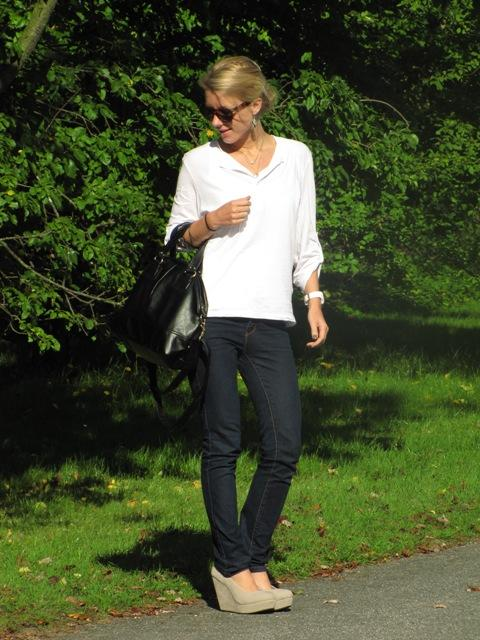 Simplicity with wedges
