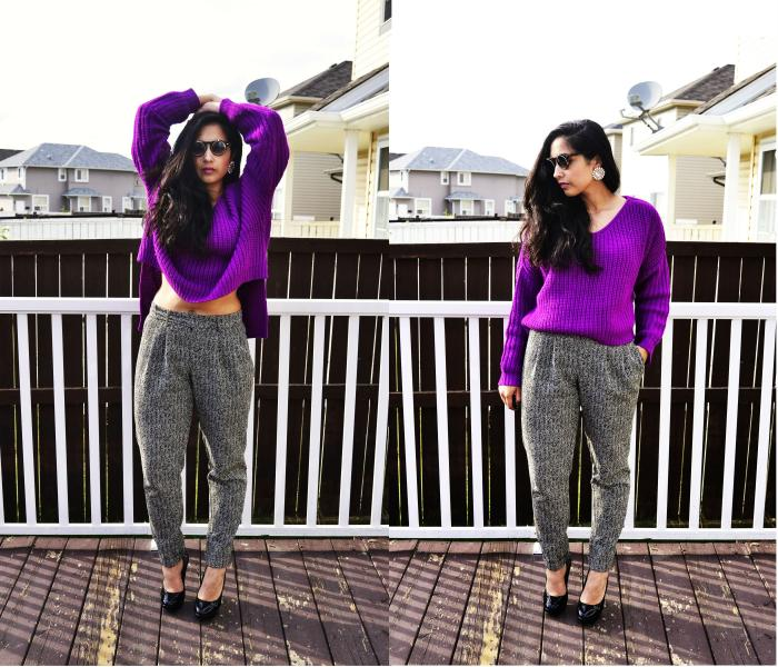 Purple Rules
