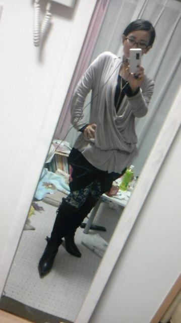 skirt - McQ 2