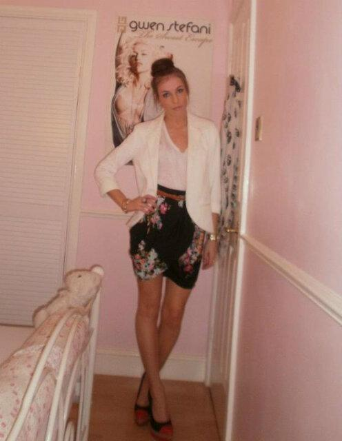 Night out for friends 21st