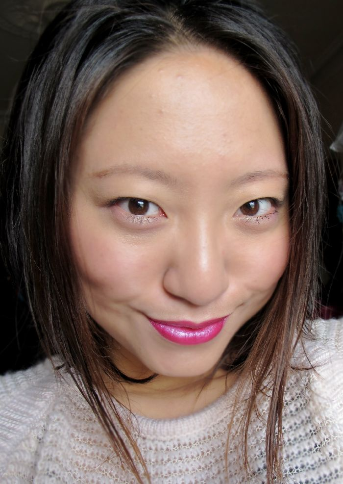 Wild Orchid Daily Look