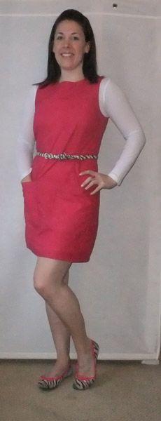 """Original Annie dress - Day1 """"Versatility of Style"""""""