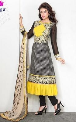 2158 Raaga Gorgeous Salwar