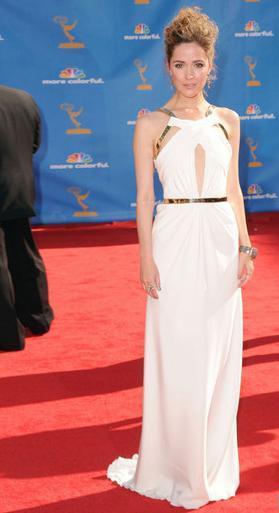Celebrity copy dresses on Emmy