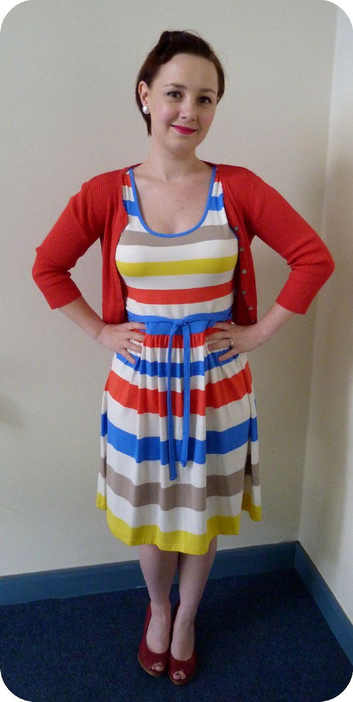 Marc Jacobs Inspired Sun Dress
